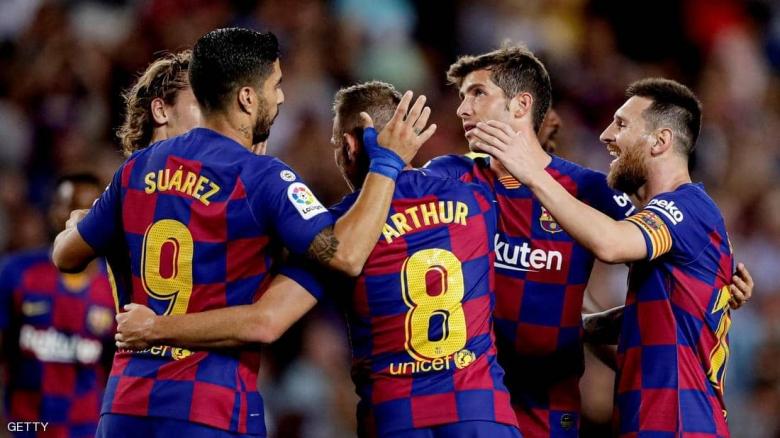 """نجم برشلونة """"في فخ نيمار"""" مجددا.. وصورة تسبب أزمة في النادي"""