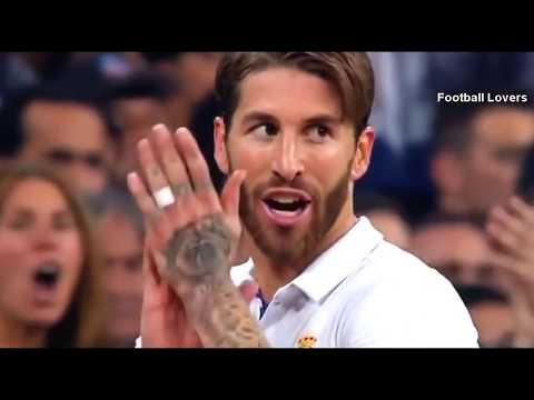 أعنف 5 لاعبين في العالم-مصارعين في كرة القدم!!