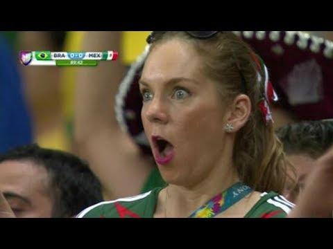 5 أهداف توقفت معها قلوب جماهير كرة القدم..!!