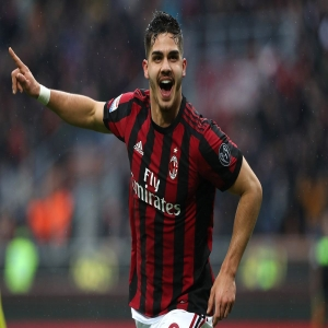 André Silva All 7 Goals with AC Milan & Portugal 2017/18