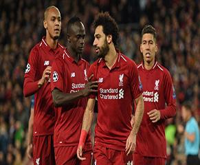 التاريخ ينتظر مدافع ليفربول في نهائي دوري الأبطال