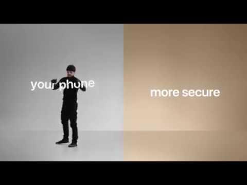 اعلان فوق الخيال من شركة ابل تبين الفارق بين هواتف ابل وهواتف اندرويد