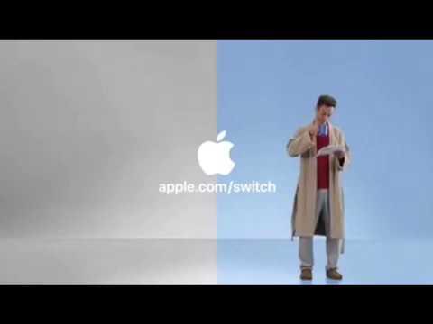 اعلان Apple أبل الجديد | اعلان بسيط أفكار كثيره