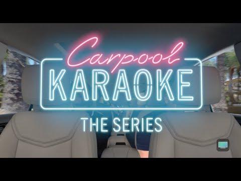 Carpool Karaoke: The Series — Watch Season 1 for free on the Apple TV App