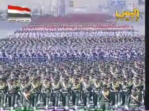 اجمـــل اغنيـــة يمنيـــة وطنية عسكرية رهيبـــة.