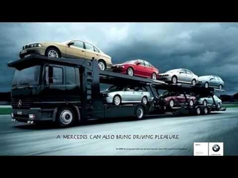 اعلان BMW
