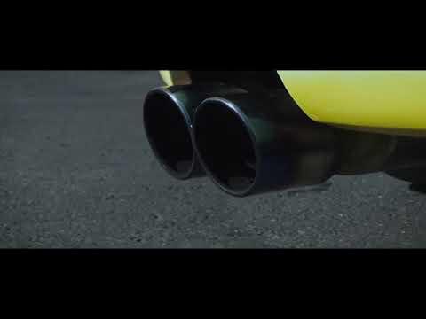 اخطر إعلان البي ام دبليو danger ads for BMW
