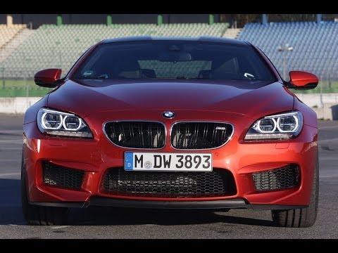 أقوى اعلان سيارة 2014 BMW M5