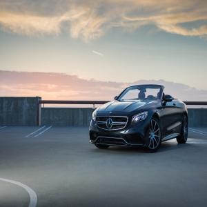 مرسيدس - AMG GT مفهوم - القيادة الأداء المستقبلي