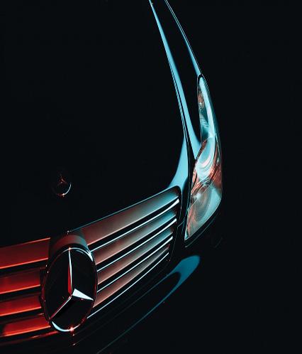 Mercedes-AMG - قنية الفورمولا 1