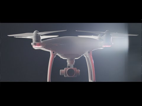 DJI تطلق طائرة Inspire 2 المزودة بكاميرتين