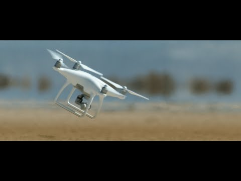 DJI تطرح طائرة بدون طيار بكلفة 15000 دولار لبخ المحاصيل الزراعية