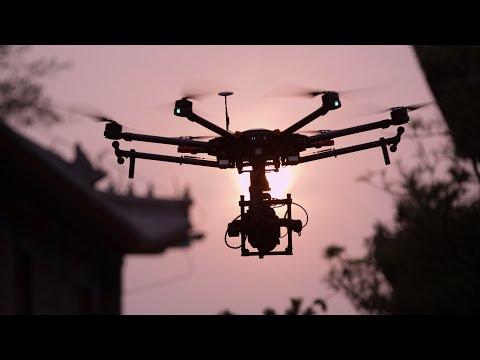DJI تكشف عن طائرتها بدون طيار الجديدة للتصوير Mavic Air