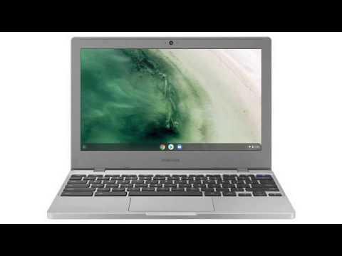 Chromebook 4 و البساطة أذكى   سامسونج