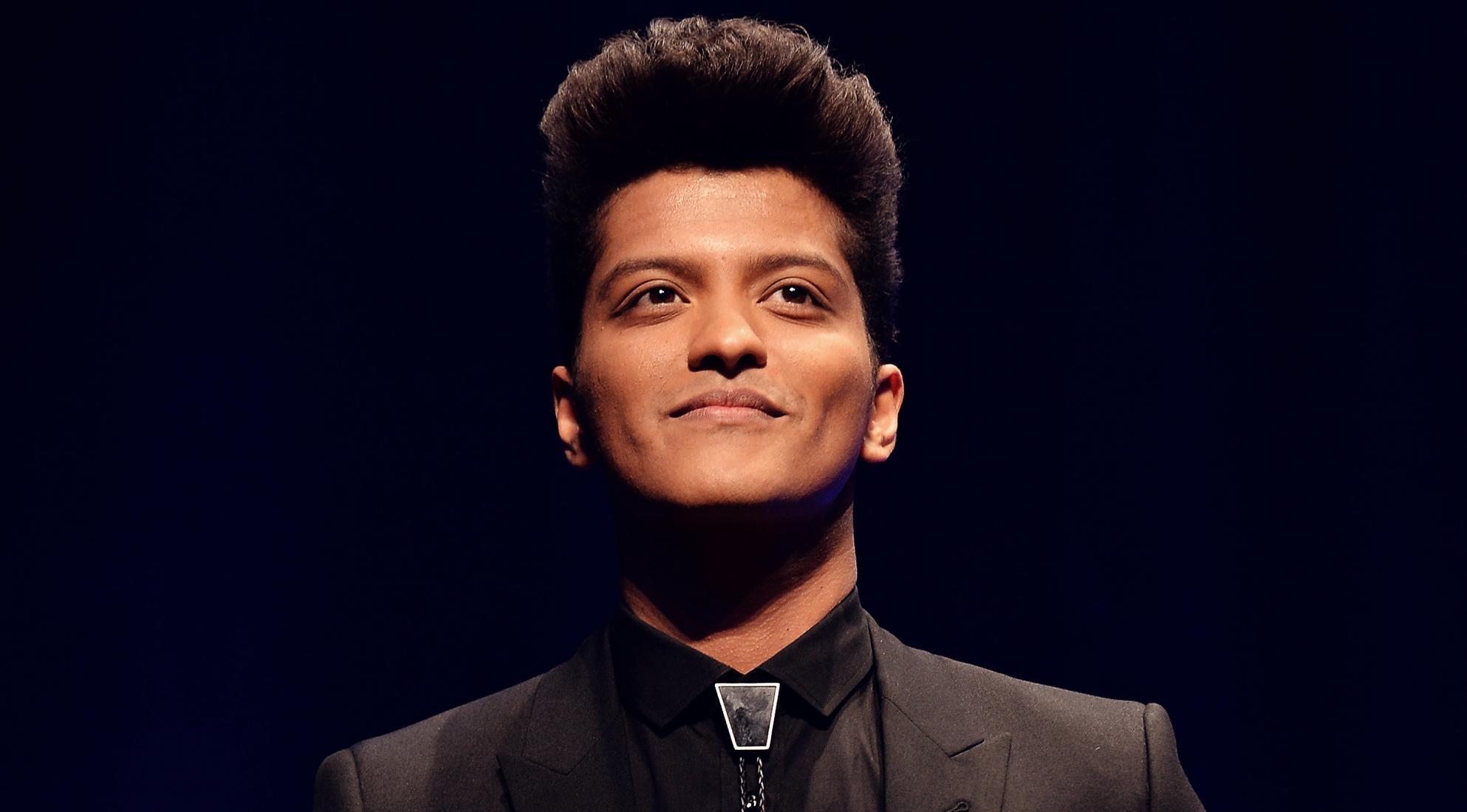 Grenade- Bruno Mars