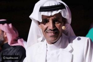 بعد مغادرته المسرح خالد عبدالرحمن يكشف سبب انسحابه المفاجئ