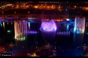 افتتاح مبهر لموسم الرياض..مسيرة بوليفارد الضخمة وألعاب نارية ساحرة