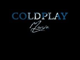 Magic-Coldplay