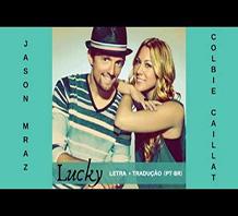 Lucky Jason Mraz & Colbie Caillat